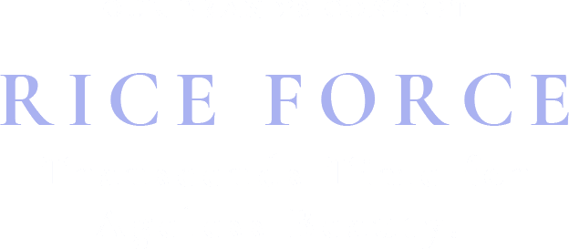 -OUR BRAND'S CONCEPT- RICE FORCE Transcends Time for Ageless Beauty.